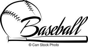 Free baseball clip art images free clipart