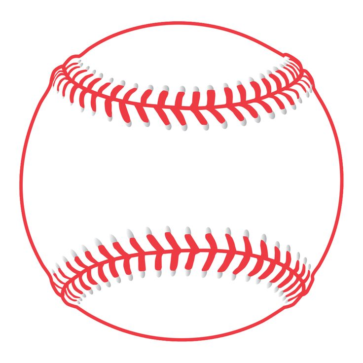 Free baseball clipart pictures