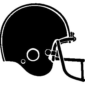 Free football helmet clip art clipart