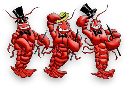 Free lobster s animated lobsters clipart 3