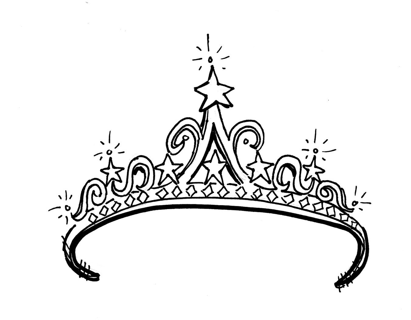 Free tiara clip art pictures 3