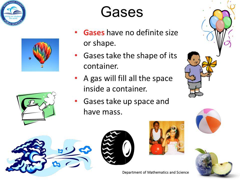 Gas matter clipart clipartfox