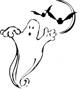 Ghost clip art download page 6 2