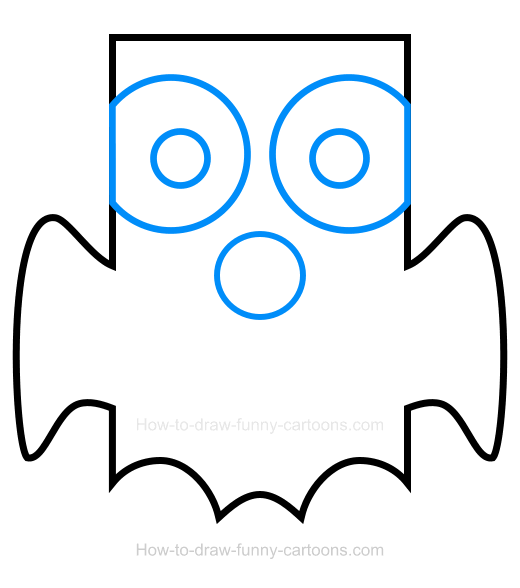 Ghost clipart 5