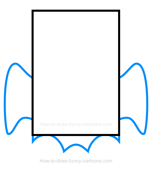 Ghost clipart 6