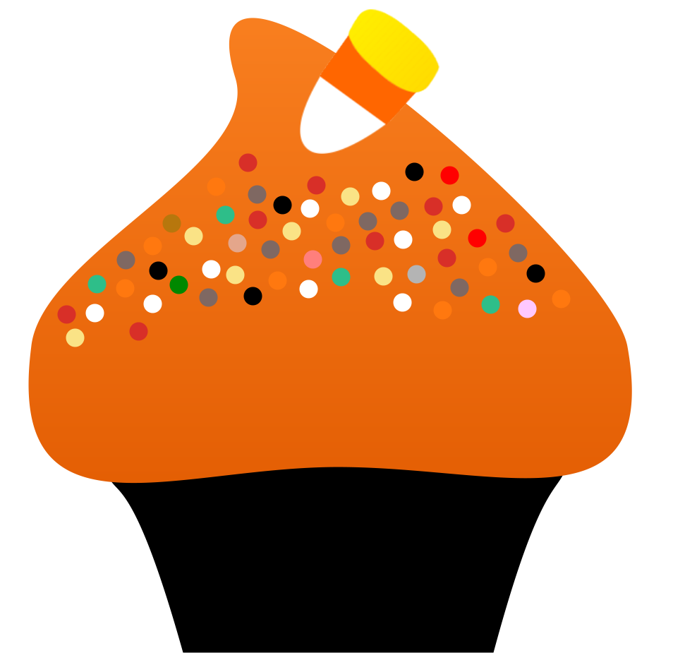 Halloween candy corn clipart halloweenfunky 2