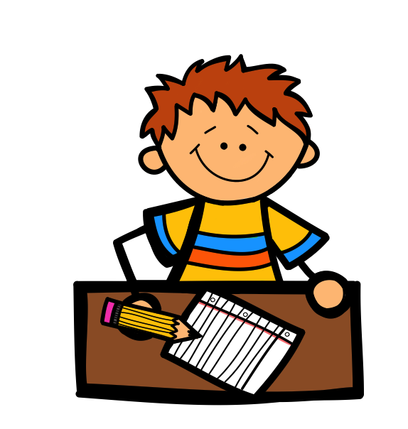 Handwriting writing clipart free images 2