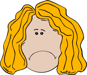 Happy and sad face clip art free clipart images 8