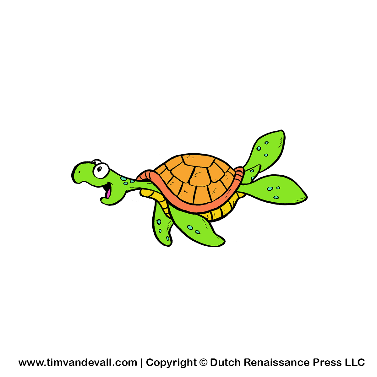 Hawaiian sea turtle clipart free images 4 2