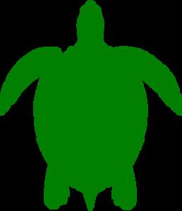 Hawaiian sea turtle clipart free images 6