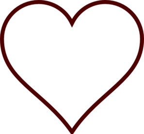 Heart  black and white heart clipart black and white free images