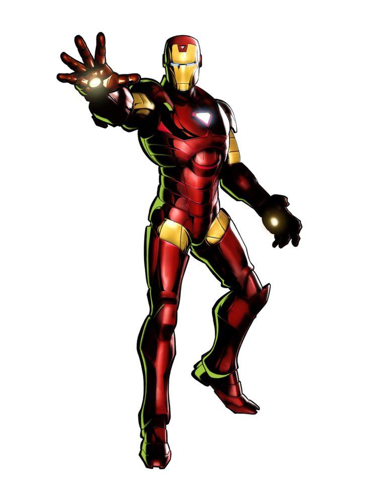 Iron man clip art wesomeness hero clip art