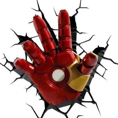 Iron man clipart 3d clipartfox