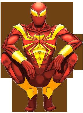 Iron man logo clipart