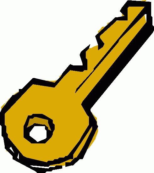 Key clip art clipart