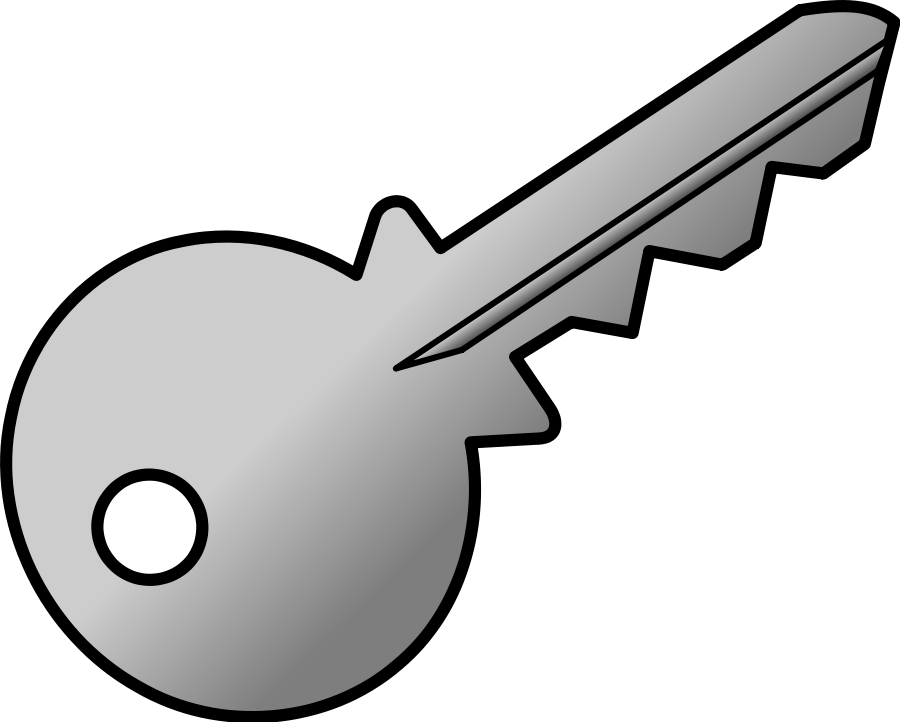 Key clip art free clipart images 2