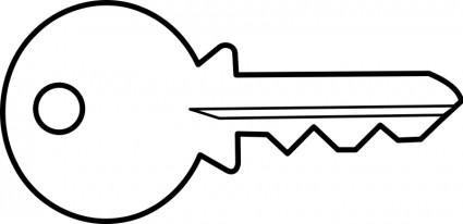 Key clipart free download clipartfox