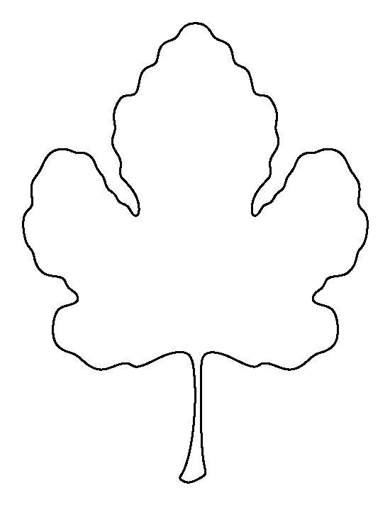 Leaf outline 3 clip art clipart 2