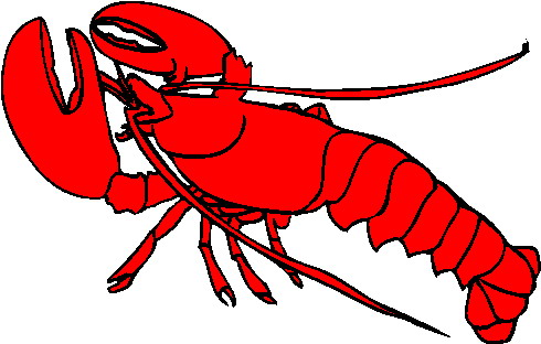 Lobster clip art free clipart images 2