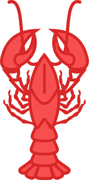 Lobster clipart lobster clip cliparts for you