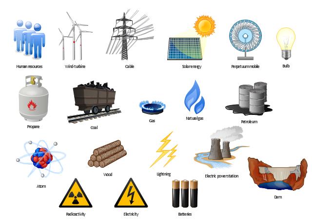 Matter and energy clip art acbn 6