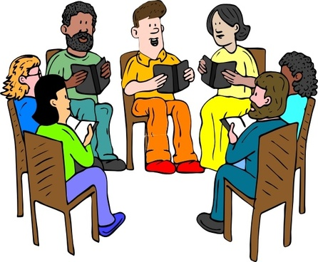 Meeting clipart free clipartfox