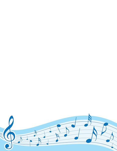 Music border images about musical borders and clip art on clip 4