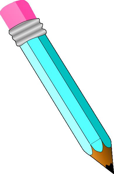 Pen and pencil clipart