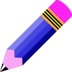 Pencil clipart free images