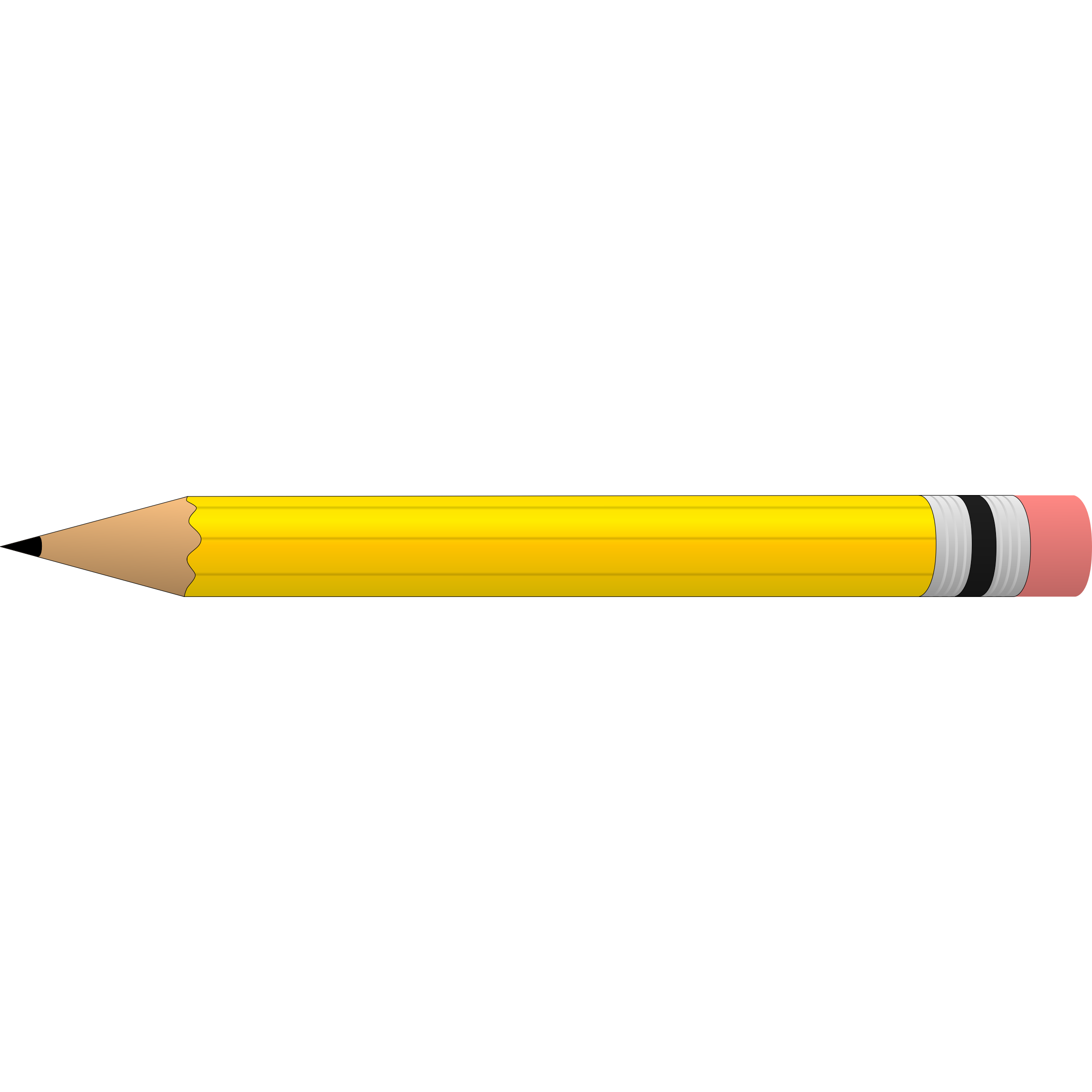 Pencil clipart images horizontal clipartfox