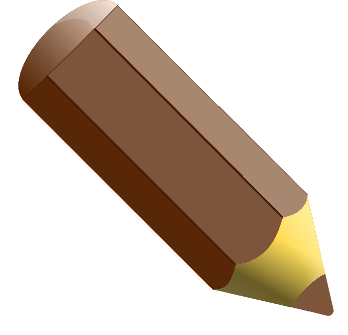 Pencil free to use clip art