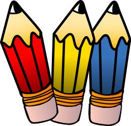 Pencils clip art download page 3