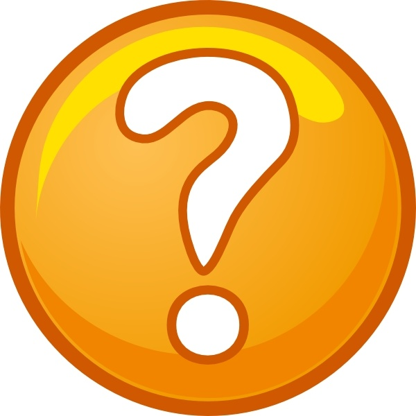 Question mark clip art free vector in open office drawing svg