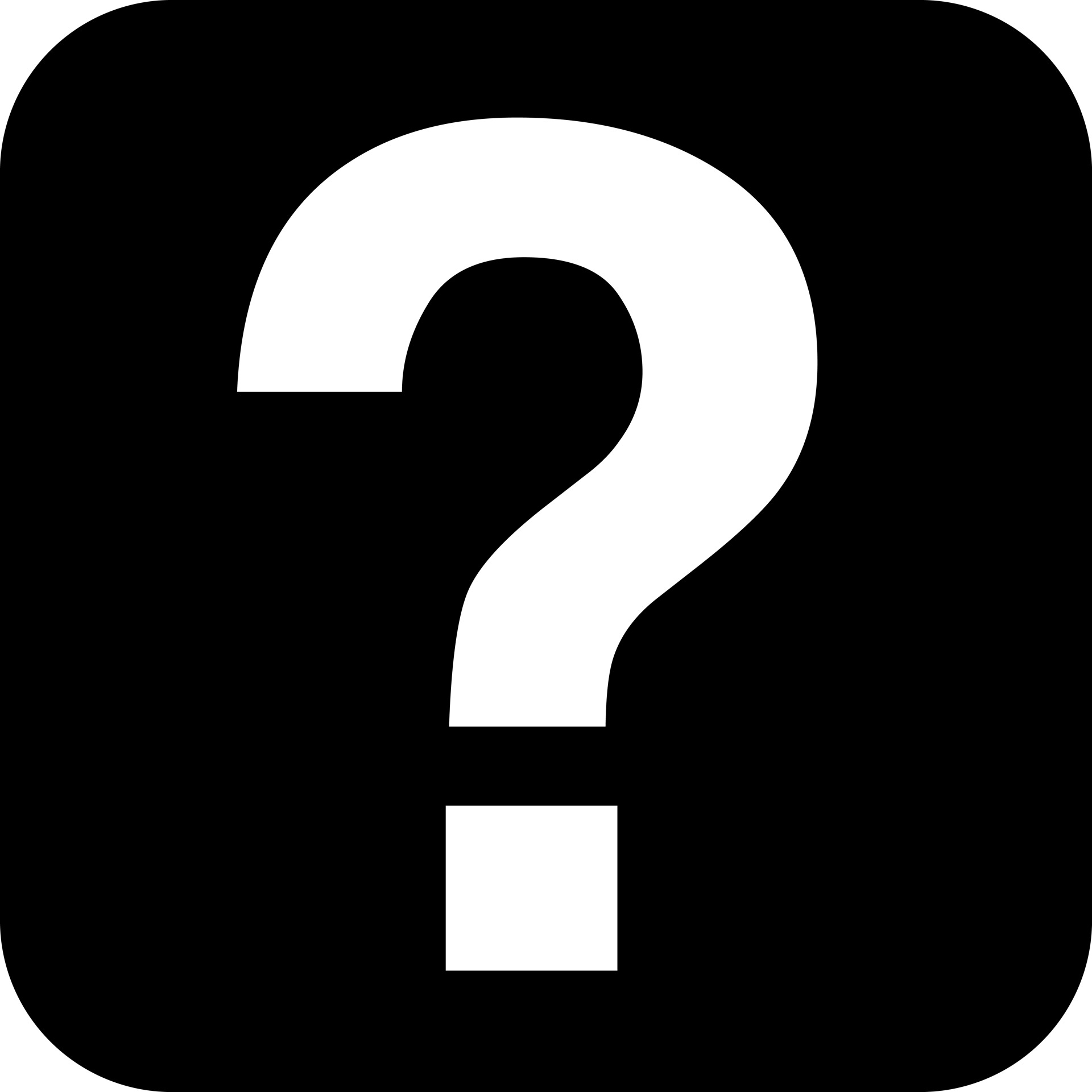 Question mark free pictures clip art