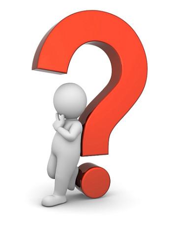 Questions question mark clip art free clipart images 6