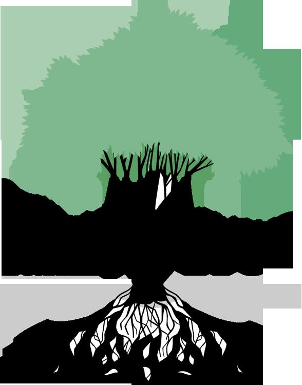 Ridgway family tree clipart