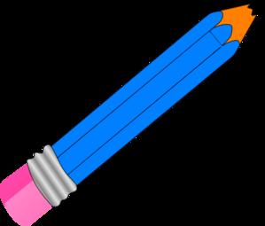 School pencil clipart