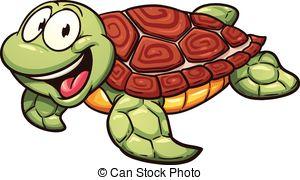 Sea turtle clipart silo 3