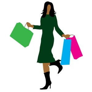 Shopping bag clipart free images 2