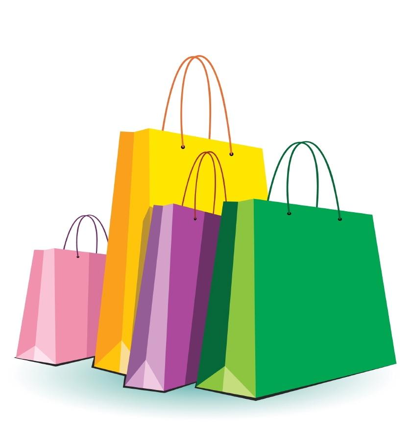 Shopping clip art 3 2