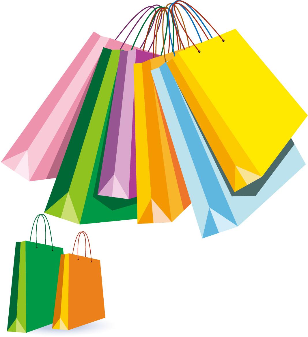 Shopping clip art 3