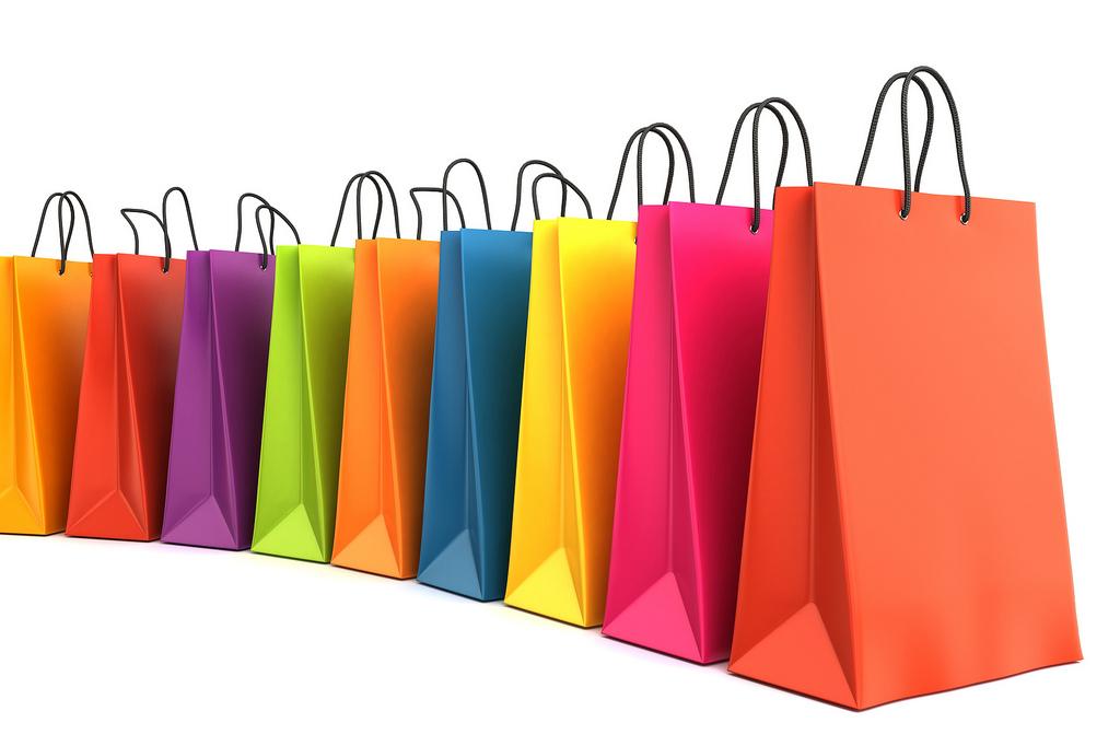 Shopping clip art 5 2