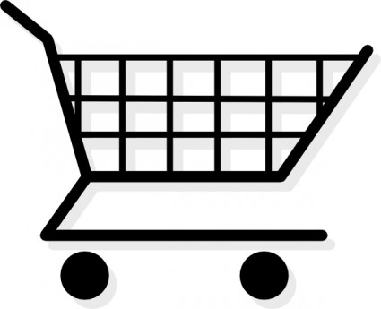 Shopping clip art free clipart images 11