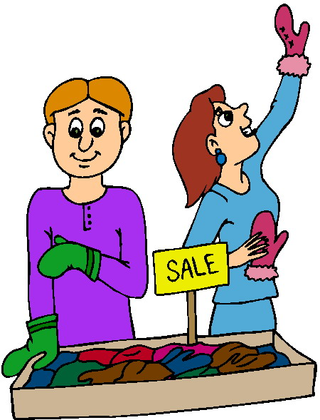 Shopping clip art free clipart images 2 3