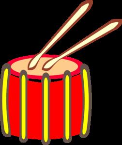 Snare drum clip art at vector clip art