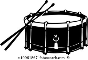 Snare drum clipart clipartninja