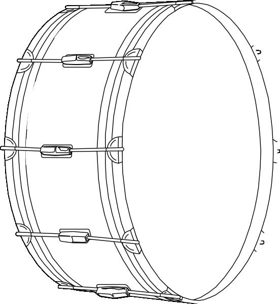 Snare drum drum clip art at vector clip art free