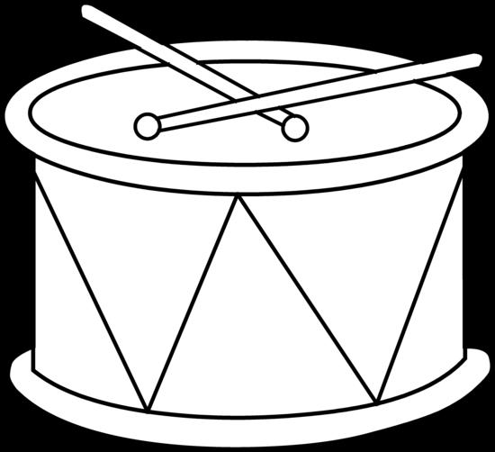 Snare drum drum clipart clipart 2