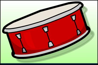 Snare drum drum clipart clipart