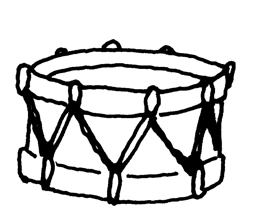 Snare drum drum clipart free download clip art on